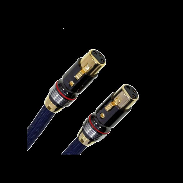 Picture of כבל באלאנס ACS-12 XLR 2.5 M