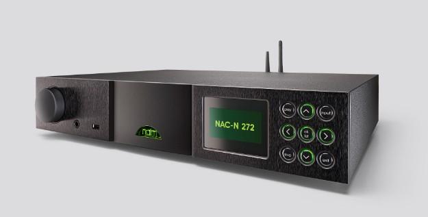 תמונה של              NAC-N 272